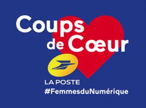 Logo Femmes du Numérique