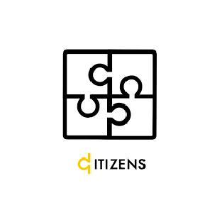 Logo Citizens partenaire