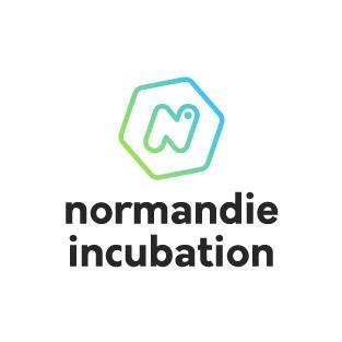 Logo Normandie Incubation partenaire