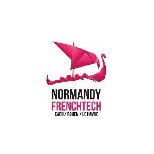 Logo Normandy French Tech partenaire