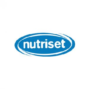 Logo Nutriset partenaire